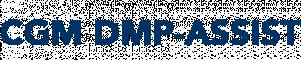 CGM DMP-ASSIST