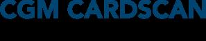 CGM CARDSCAN